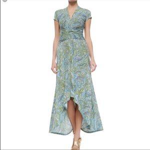 Michael Kors Ashbury Wrap Dress Size 16W